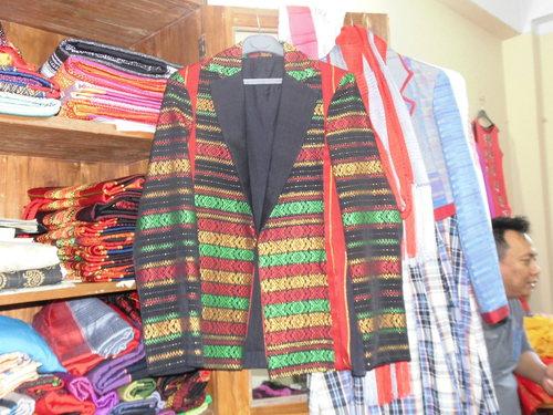 ピノンで作ったジャケット.JPG